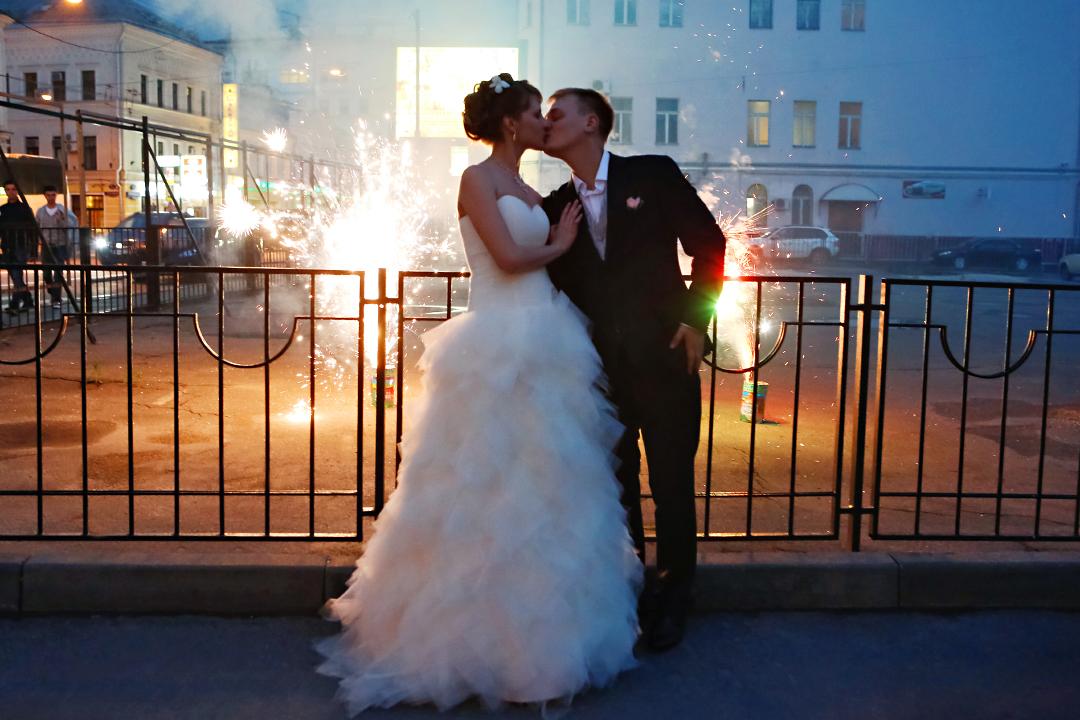fotos'emka svadeb